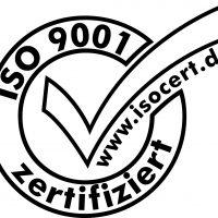 ISO 9001 V3